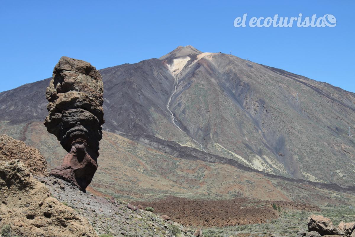 """alt=""""Teide desde los Roques de García"""""""