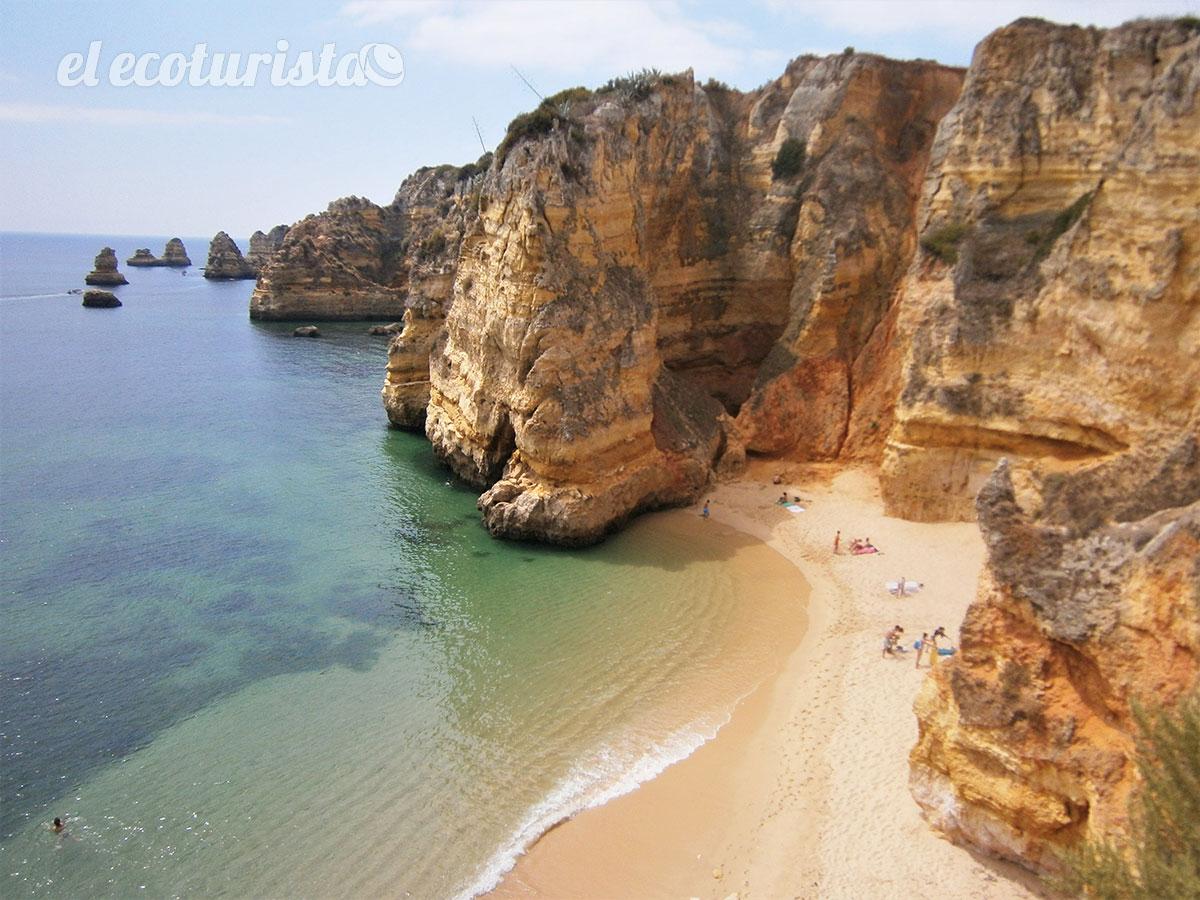 """alt=""""playas del Algarve"""""""